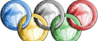 Мужские презервативы