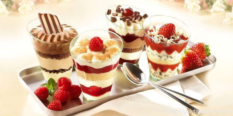 Чего не хватает, если хочется сладкого?